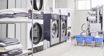 productos limpieza linea lavanderia