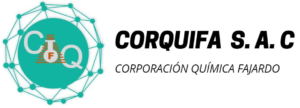 Corquifa / Productos de limpieza industrial ecológicos