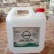 desinfectante organico